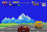 Out Run Megadrive 38