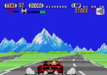 Out Run Megadrive 41
