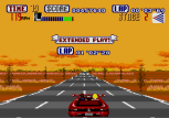 Out Run Megadrive 46