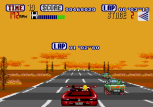 Out Run Megadrive 47