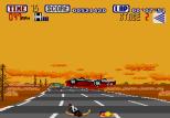 Out Run Megadrive 48