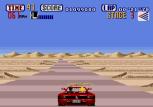 Out Run Megadrive 62
