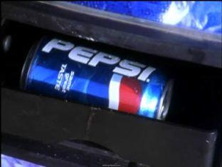 Pepsiman PS1 001