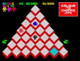 Pi-Balled ZX Spectrum 09