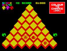 Pi-Balled ZX Spectrum 10