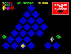 Pi-Balled ZX Spectrum 11