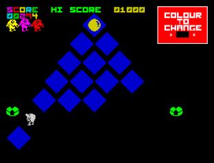 Pi-Balled ZX Spectrum 12
