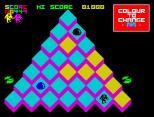 Pi-Balled ZX Spectrum 16