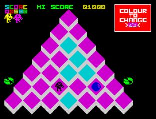 Pi-Balled ZX Spectrum 20