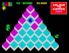 Pi-Balled ZX Spectrum 21