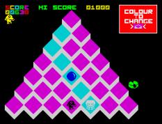 Pi-Balled ZX Spectrum 22