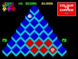 Pi-Balled ZX Spectrum 28