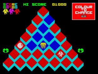 Pi-Balled ZX Spectrum 31