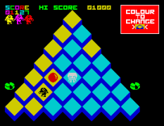 Pi-Balled ZX Spectrum 33