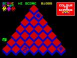 Pi-Balled ZX Spectrum 36