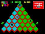 Pi-Balled ZX Spectrum 38