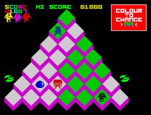 Pi-Balled ZX Spectrum 42