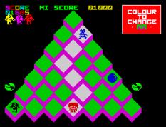 Pi-Balled ZX Spectrum 43