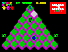 Pi-Balled ZX Spectrum 44