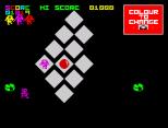 Pi-Balled ZX Spectrum 46