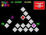 Pi-Balled ZX Spectrum 47