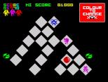Pi-Balled ZX Spectrum 48