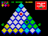 Pi-Balled ZX Spectrum 52