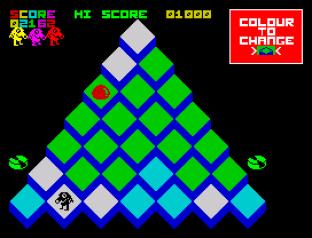 Pi-Balled ZX Spectrum 53