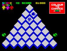Pi-Balled ZX Spectrum 55