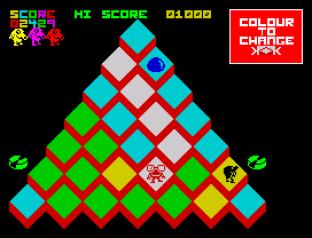 Pi-Balled ZX Spectrum 56