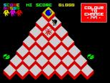 Pi-Balled ZX Spectrum 58