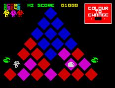 Pi-Balled ZX Spectrum 60