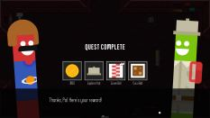 Pong Quest PC 070
