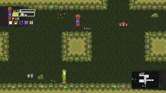 Pong Quest PC 110