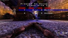 Quake 3 Arena PC 10