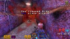 Quake 3 Arena PC 13
