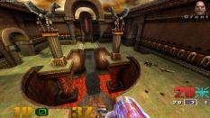 Quake 3 Arena PC 32