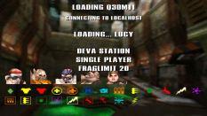 Quake 3 Arena PC 62