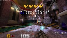 Quake 3 Arena PC 90