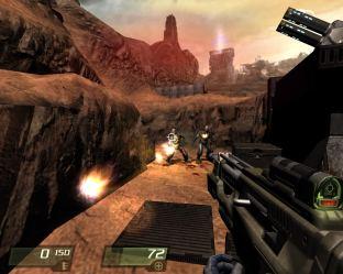 Quake 4 PC 012