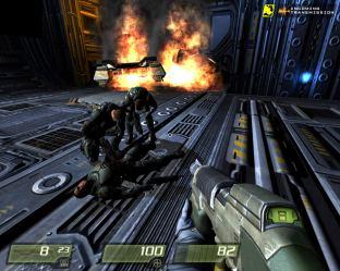 Quake 4 PC 108