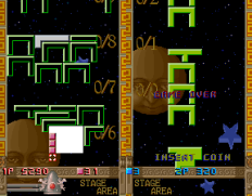 Quarth Arcade 44
