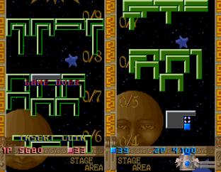 Quarth Arcade 53