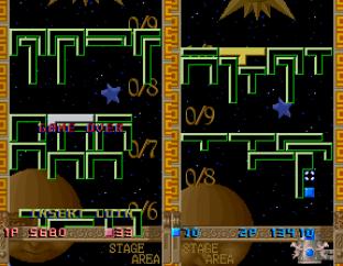 Quarth Arcade 56