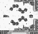 R-Type 2 Game Boy 07