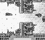 R-Type 2 Game Boy 08