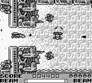 R-Type 2 Game Boy 09
