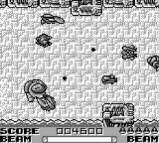 R-Type 2 Game Boy 10