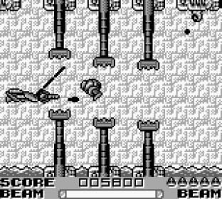 R-Type 2 Game Boy 12