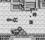 R-Type 2 Game Boy 14